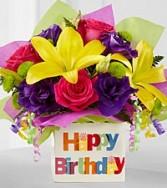 Birthday exclusive birthday