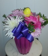 Easter - Easter egg hunt $55