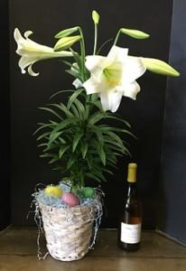 EASTER-2 Easter