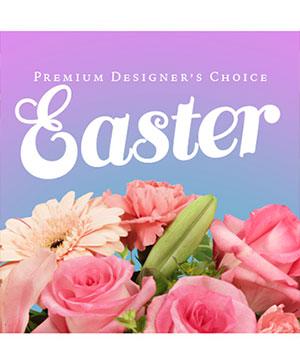Easter Arrangement Premium Designer's Choice in Saint Paul, MN | CENTURY FLORAL & GIFTS
