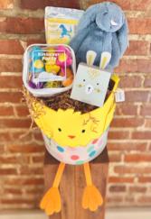 Easter basket (boy)