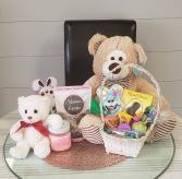 Easter Basket! Gift Basket