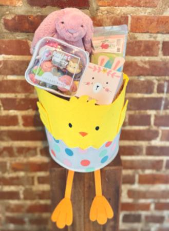 Easter Basket (girl)