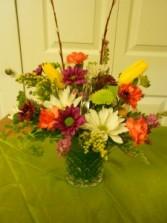 Easter Blessings Fresh Arrangement