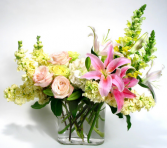 Easter Blessings Luxury Floral