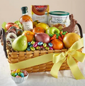 Easter Brunch Basket