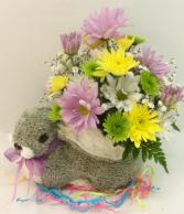 Easter Bunny Cheer