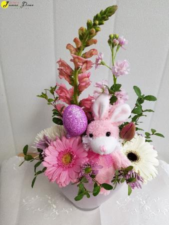 Easter-Bunny Hugs