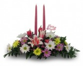 Easter Blessing Centerpiece