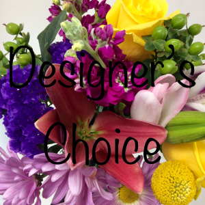 Designer's Choice  in Marengo, IL | A THYMELESS BLOOM