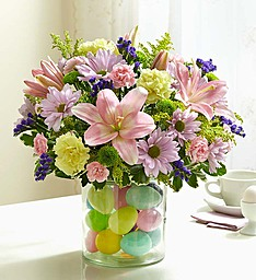 Easter flowers mokena il an english garden flowers gifts easter colors negle Image collections