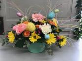 Easter confetti