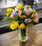 Easter Cuteness Arrangement