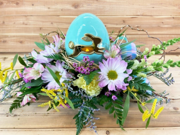 Easter Day Blooms