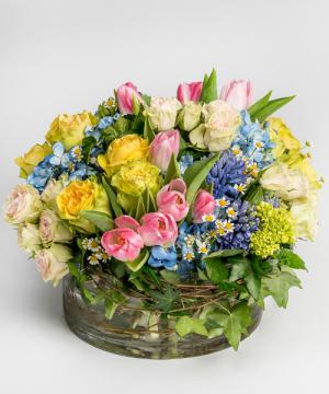 Easter Delight   in Oakville, ON | ANN'S FLOWER BOUTIQUE-Wedding & Event Florist