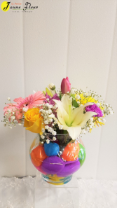 Easter-Easter Egg Hunt