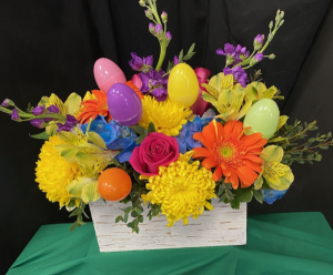 Easter Egg Hunt  in Memphis, TN | PIANO'S FLOWERS & GIFTS, INC.