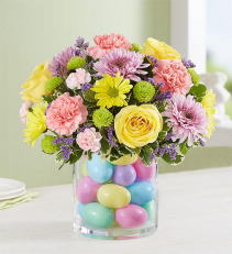 Easter Egg-Stravaganza™ Arrangement