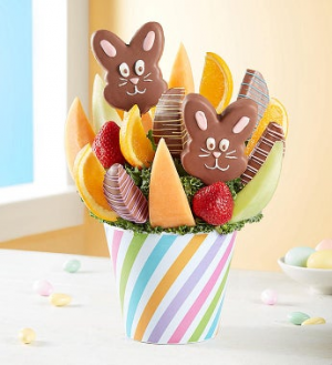 """Easter """"Egg""""Citement™  in Brooklyn, NY   FLORAL FANTASY"""