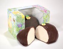 Easter Eggs Pulako's 5oz Chcolates
