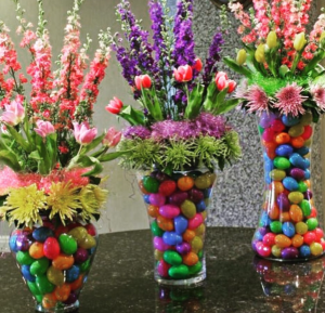 Easter eggstravaganza  Easter vases  in Ozone Park, NY | Heavenly Florist