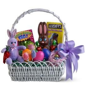 Easter Gift Basket Gift in Whitesboro, NY | KOWALSKI FLOWERS INC.