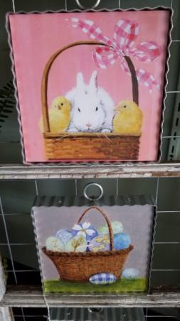Easter Artwork Gifts