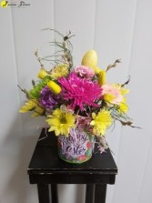 Easter-Happy Egg
