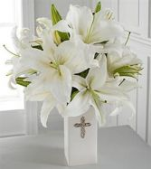 Casablanca lilies or Easter Lilies Easter Flower Delivery In Washington DC