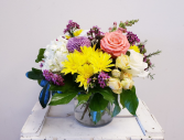 Easter Meadow Floral Arrangment