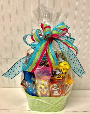 Easter Snacks and Goodies