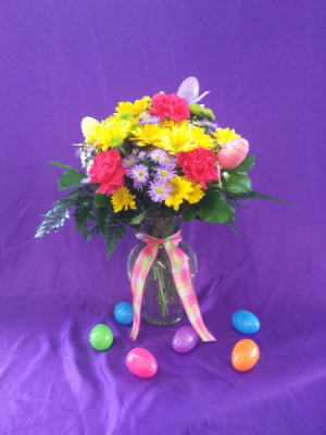 EASTER SPECIAL BOUQUET  in Clarksville, TN | FLOWERS BY TARA AND JEWELRY WORLD