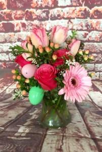EASTER SWEETNESS  in Davis, CA | STRELITZIA FLOWER CO.