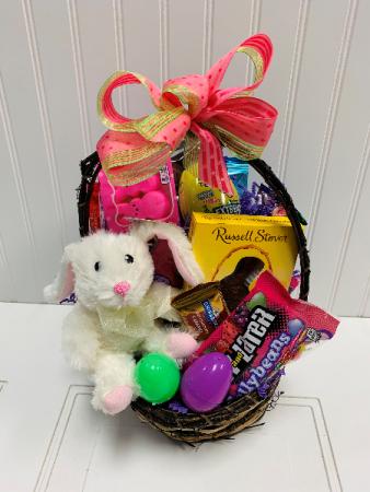 Easter Treats Basket