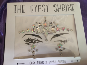 Easy tiger Gypsy shrine