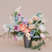 Eden Flower Arrangement Luxury
