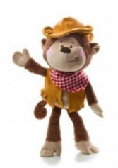 EEK'S - Cowboy Monkey Gifts