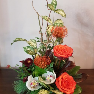 EF-07 Flower Arrangement