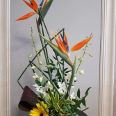EF-11 Flower Arrangement