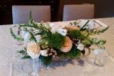 Elana Table arrangement