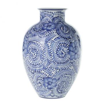 Eleanor Collection Ceramic Vase