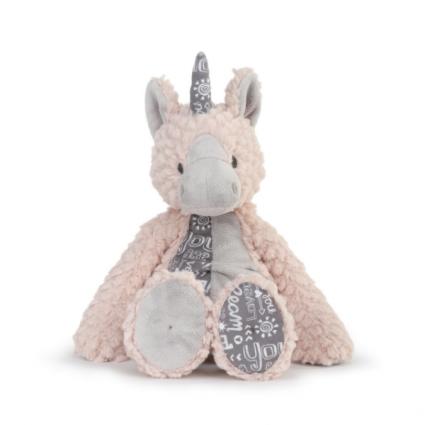 Eleanor unicorn