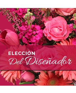 Elección Del Diseñador Ramo in Laguna Niguel, CA | Reher's Fine Florals And Gifts