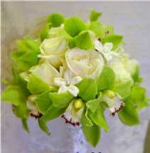 Elegance Bridal Bouquet