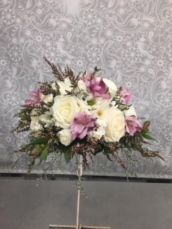 Elegance Bridal Bouquet Bridal Bouquet