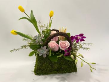 Elegance floral Floral arrangement