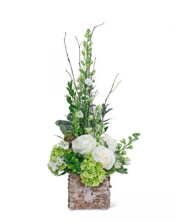 Elegance Flower Arrangement