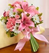 Elegance  Handheld Bouquet