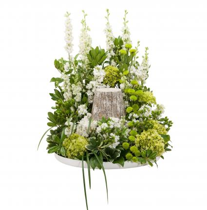 Elegance Surround Arrangement