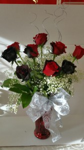 Elegance Valentines Day in Albany, NY   CENTRAL FLORIST
